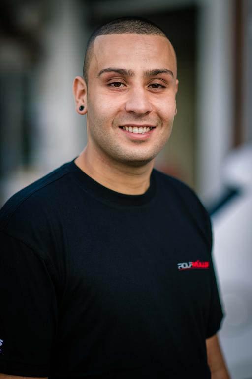 Djamel Sammad