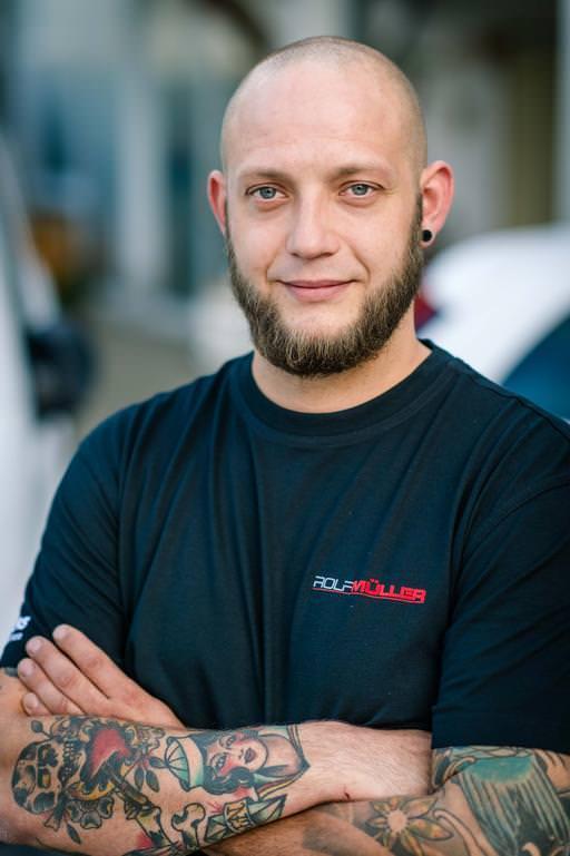 Dominic Schlentner