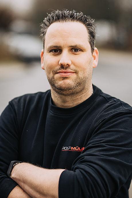 Patrick Laufenberg